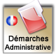 démarches administrative