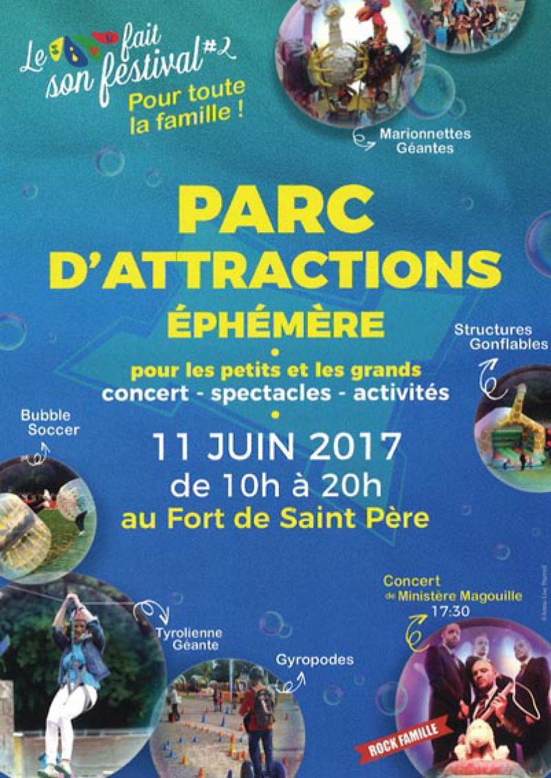 Ville Saint Pere