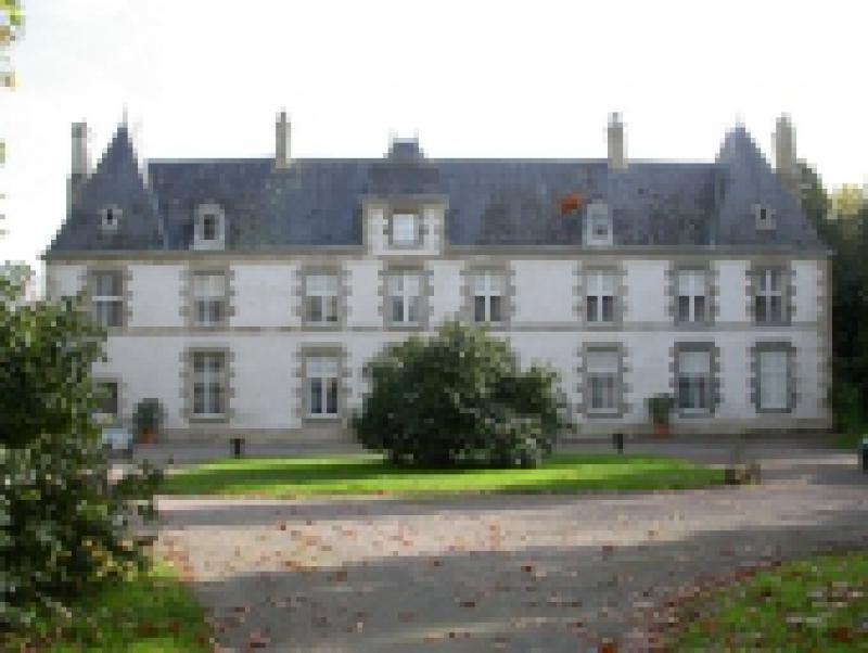 Ville Saint Pere Marc En Poulet